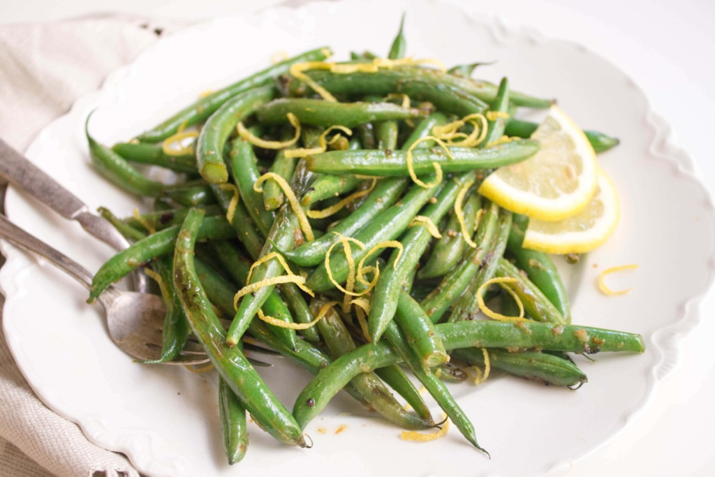 lemon-garlic-string-beans-1