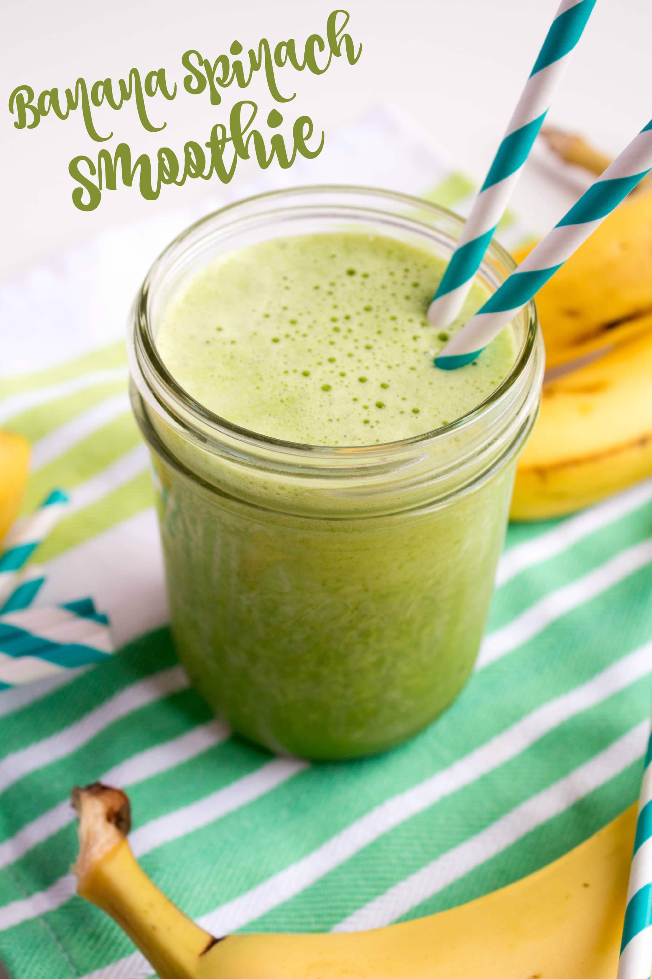 Diet Smoothie Drink Recipes