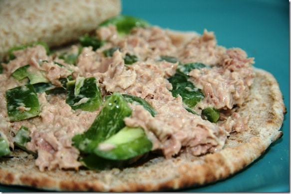 Healthy Tuna Salad
