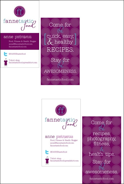 Help me pick a fannetastic slogan fannetastic food registered bcproof colourmoves