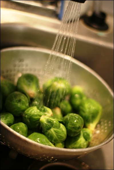 How to Make Brussels Sprouts | Delicious & Easy Recipe