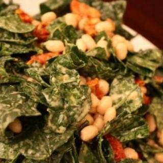 Raw, Vegan Caesar Salad Dressing
