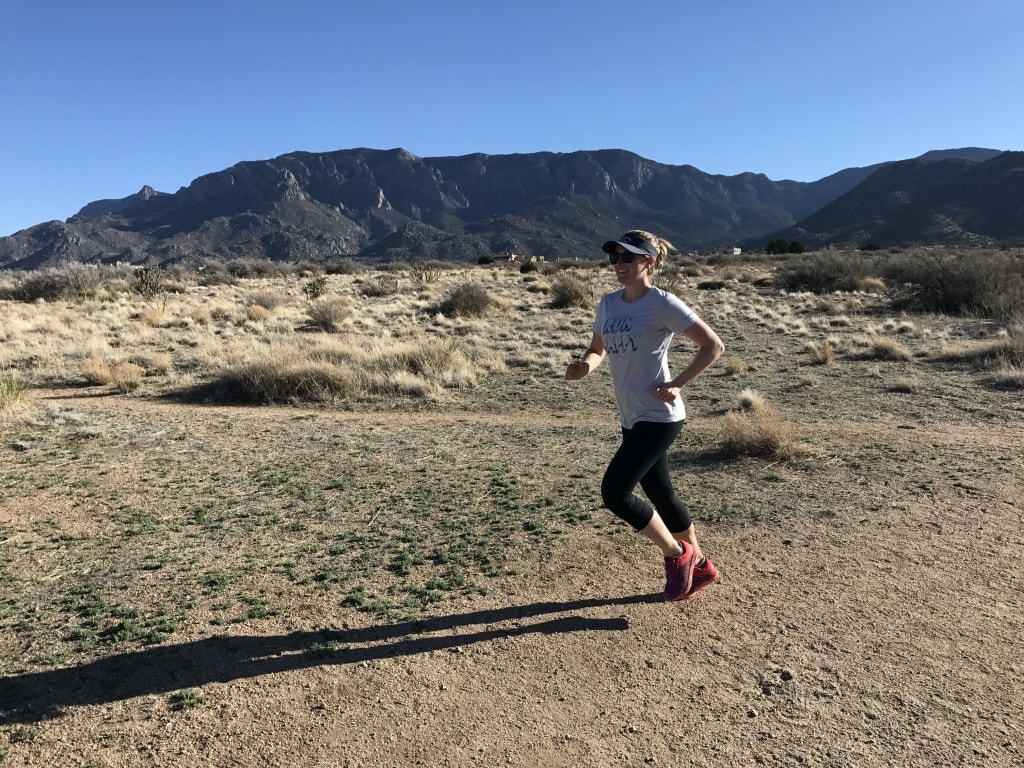 brooks altitude training camp