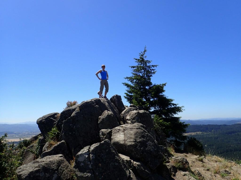 hiking eugene OR