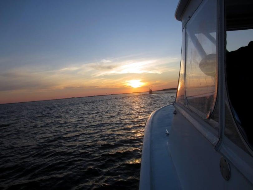 outer banks deep sea fishing