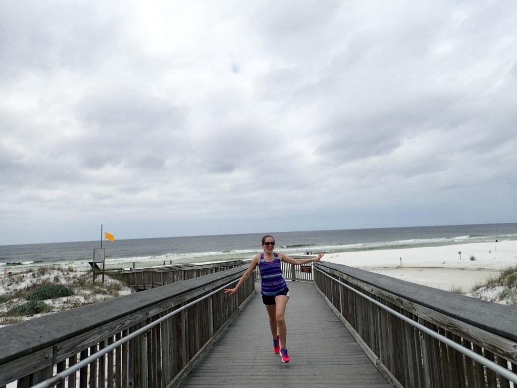 western florida running