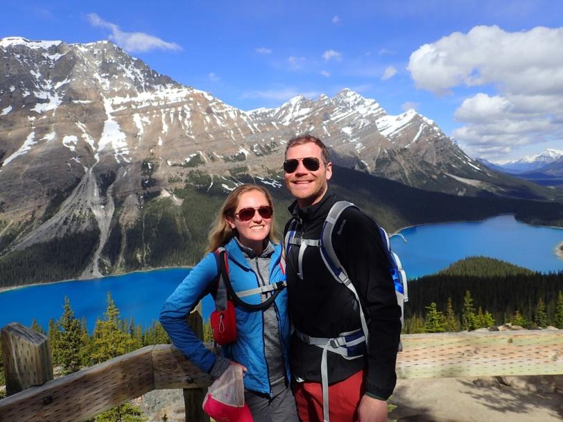 best hiking in western canada