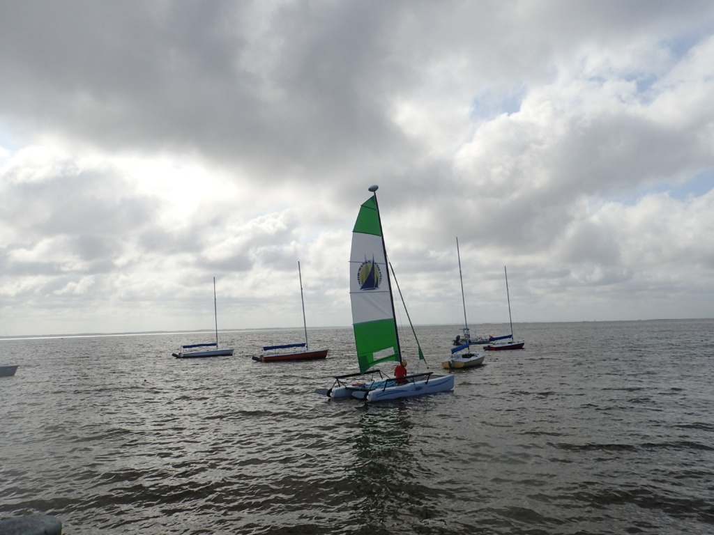 duck nc outer banks sailing