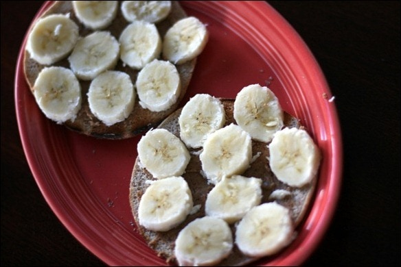 quick healthy on the go breakfast ideas