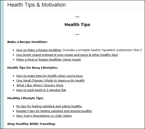 health_tips_page