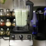 Hello, Vitamix.