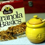 Granola Basics Review & Giveaway!