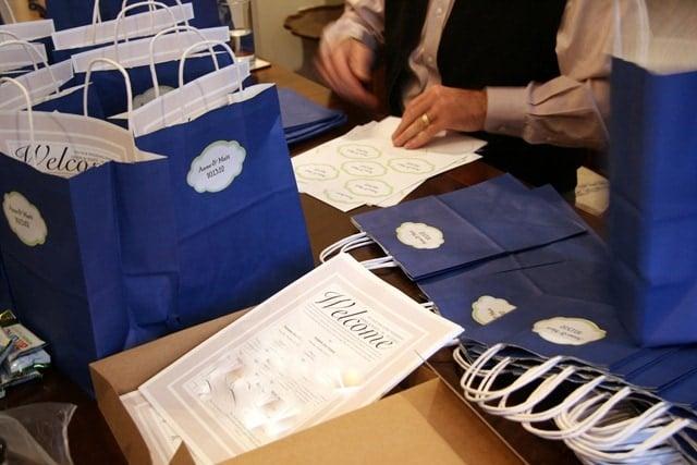 The Wedding is Tomorrow?! - fANNEtastic food | Registered Dietitian ...