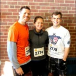 Alexandria 5 Mile Turkey Trot Race Recap