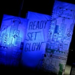 LivingSocial's Glow in the Dark 5k Dance Party
