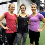 Inspiring Video: How Julie Foucher Balances Med School and CrossFit