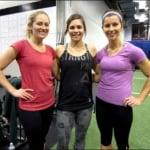 Inspiring Video: How Julie Foucher Balances Med School and CrossFit