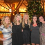 Mohegan Sun Girl's Weekend