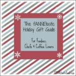 Foodie Chef Gift Guide