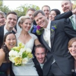 Our Wedding: Wedding Party & Bride/Groom Portraits