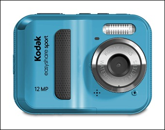 kodak waterproof