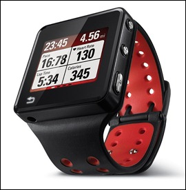 motoactv gps watch