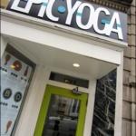 Adventures in Epic Yoga
