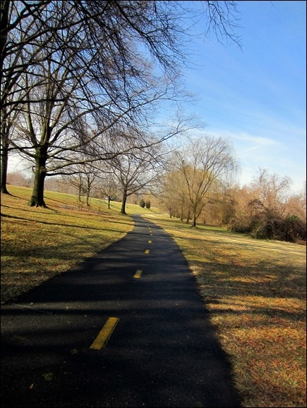 mt vernon trail