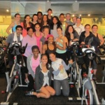 DC Fit Blogger Ride at Revolve