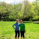 Run Happy Is… Rock Creek Park on the Weekend