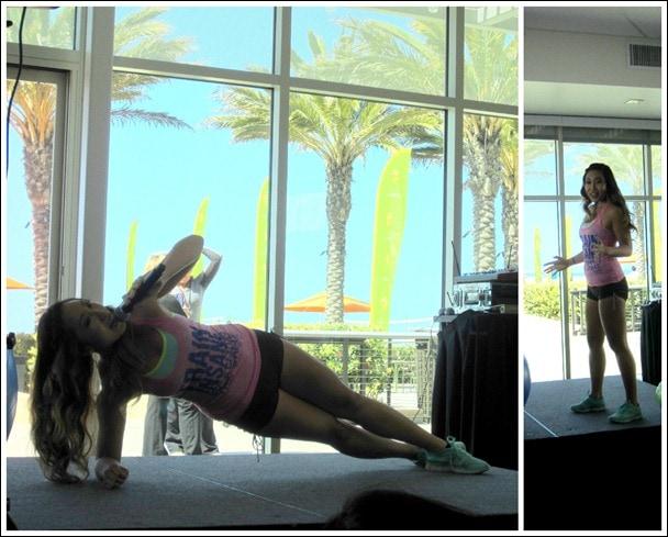 blogilates workout
