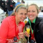 Theodora's Story: From Overweight to Marathoner