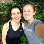 Running Happy & Edge Yoga in Arlington
