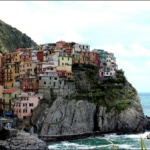 Italy Highlight: Hiking Cinque Terre