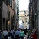 Italy Highlight: Florence by Foot