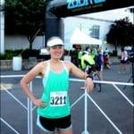 ZOOMA Annapolis Half Marathon Race Recap