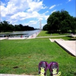 A Weekend of Workouts on the National Mall