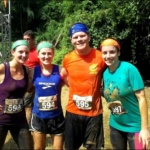 Merrell Down & Dirty Mud Run 5k