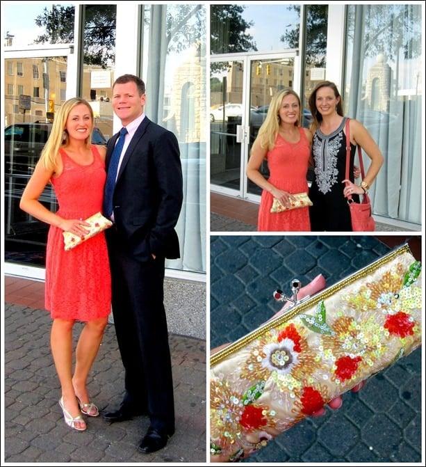 clarendon ballroom wedding
