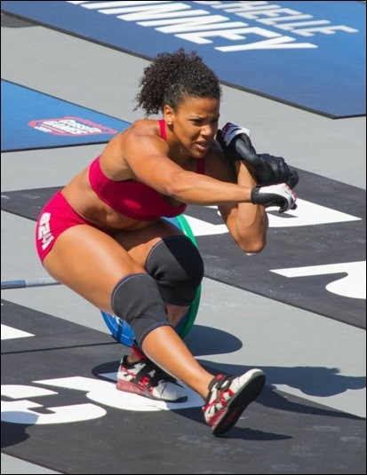 crossfit games 2013 final women