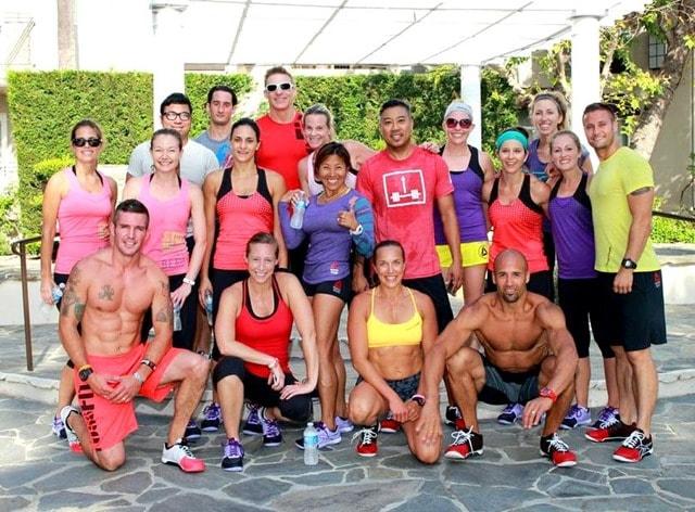 2013 reebok crossfit games athletes