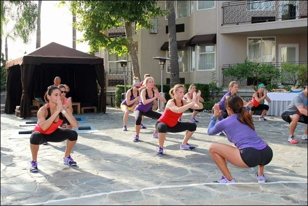 yumi lee squat