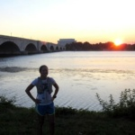 A New Running PDR: 14 Miles!