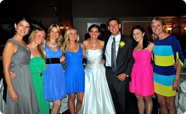 jill and danny wedding