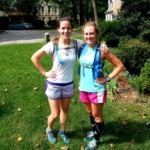 Marathon Training Long Run: 16 Miles!