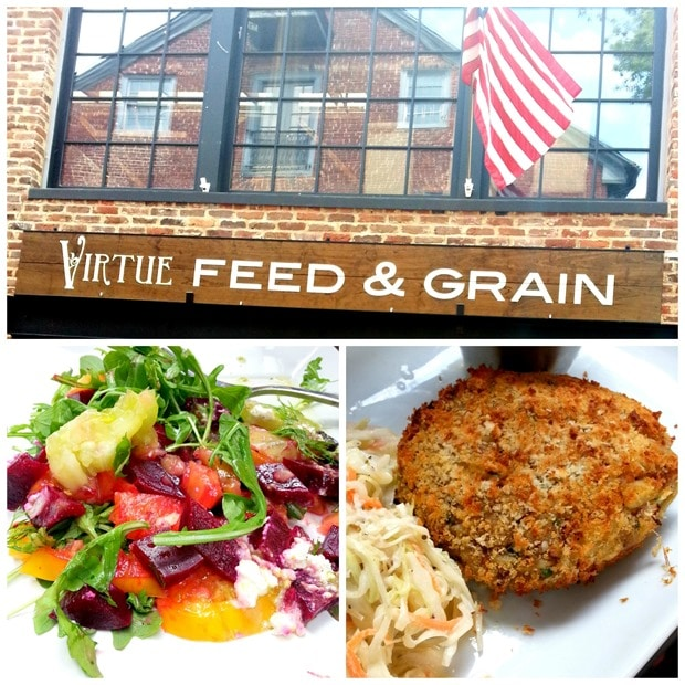 virtue feed and grain alexandria