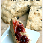 Whole Wheat Irish Soda Bread Recipe