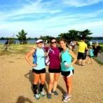 Marathon Training Continues: 17 Miler