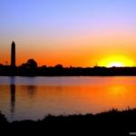 The Most Beautiful Running Sunrise Yet & Early Birthday Celebrations