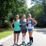 Marathon Training: 19 Miler!